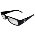 Tennessee Titans Black Reading Glasses +1.25