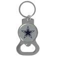 Dallas Cowboys Bottle Opener Key Chain