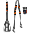 Chicago Bears 2pc BBQ Set with Season Shaker