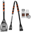 Cincinnati Bengals 2pc BBQ Set with Salt & Pepper Shakers