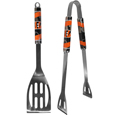 Cincinnati Bengals 2 pc Steel BBQ Tool Set