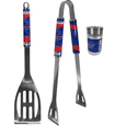 Buffalo Bills 2pc BBQ Set with Season Shaker