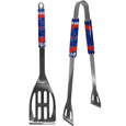 Buffalo Bills 2 pc Steel BBQ Tool Set