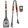 Cleveland Browns 2pc BBQ Set with Season Shaker
