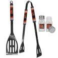 Cleveland Browns 2pc BBQ Set with Salt & Pepper Shakers