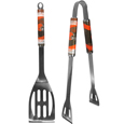 Cleveland Browns 2 pc Steel BBQ Tool Set