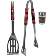 Tampa Bay Buccaneers 2pc BBQ Set with Season Shaker