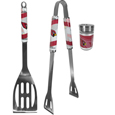Arizona Cardinals 2pc BBQ Set with Season Shaker
