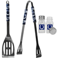 Indianapolis Colts 2pc BBQ Set with Salt & Pepper Shakers