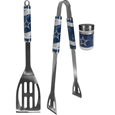 Dallas Cowboys 2pc BBQ Set with Season Shaker