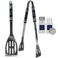 Dallas Cowboys 2pc BBQ Set with Salt & Pepper Shakers
