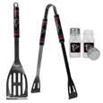 Atlanta Falcons 2pc BBQ Set with Salt & Pepper Shakers