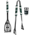 New York Jets 2pc BBQ Set with Season Shaker