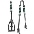 New York Jets 2 pc Steel BBQ Tool Set