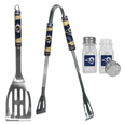 Los Angeles Rams 2pc BBQ Set with Salt & Pepper Shakers