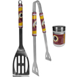 Washington Redskins 2pc BBQ Set with Season Shaker