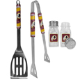 Washington Redskins 2pc BBQ Set with Salt & Pepper Shakers