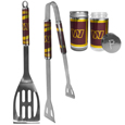 Washington Redskins 2pc BBQ Set with Tailgate Salt & Pepper Shakers