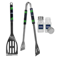 Seattle Seahawks 2pc BBQ Set with Salt & Pepper Shakers