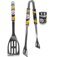Pittsburgh Steelers 2pc BBQ Set with Season Shaker