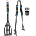 Jacksonville Jaguars 2pc BBQ Set with Season Shaker