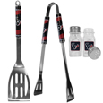 Houston Texans 2pc BBQ Set with Salt & Pepper Shakers