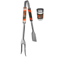 Cleveland Browns 3 in 1 BBQ Tool and Season Shaker