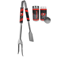 Tampa Bay Buccaneers 3 in 1 BBQ Tool and Season Shaker