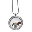 Los Angeles Chargers Locket Necklace