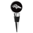 Denver Broncos Wine Stopper