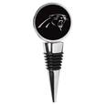 Carolina Panthers Wine Stopper
