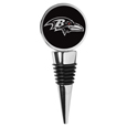 Baltimore Ravens Wine Stopper