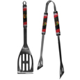 Chicago Blackhawks® 2 pc Steel BBQ Tool Set