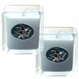 San Jose Sharks® Scented Candle Set