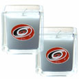 Carolina Hurricanes® Scented Candle Set