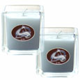 Colorado Avalanche® Scented Candle Set