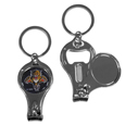 Florida Panthers® Nail Care/Bottle Opener Key Chain