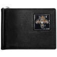 Florida Panthers® Leather Bill Clip Wallet
