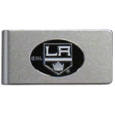 Los Angeles Kings® Brushed Metal Money Clip