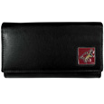 Arizona Coyotes® Leather Women's Wallet