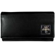 Florida Panthers® Leather Women's Wallet