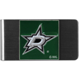 Dallas Stars™ Steel Money Clip