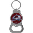 Colorado Avalanche® Bottle Opener Key Chain