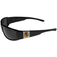 Chicago Blackhawks® Chrome Wrap Sunglasses