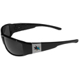 San Jose Sharks® Chrome Wrap Sunglasses