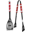 Detroit Red Wings® 2 pc Steel BBQ Tool Set