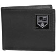 Los Angeles Kings® Leather Bi-fold Wallet