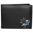 San Jose Sharks® Bi-fold Wallet