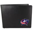 Columbus Blue Jackets® Bi-fold Wallet