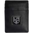 Los Angeles Kings® Leather Money Clip/Cardholder